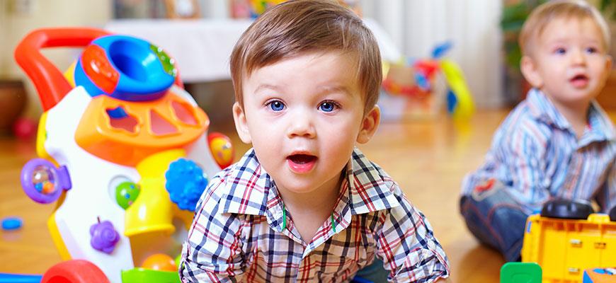 nido e scuola dell'infanzia ParmaInfanzia