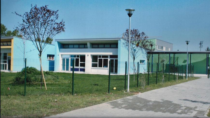 Gelsomino nido scuola dell'infanzia ParmaInfanzia